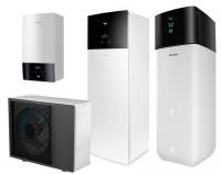 D02 DAIKIN Altherma 3 HHT Wärmepumpen Webinar Teil 1: Systemüberblick und Außengerät